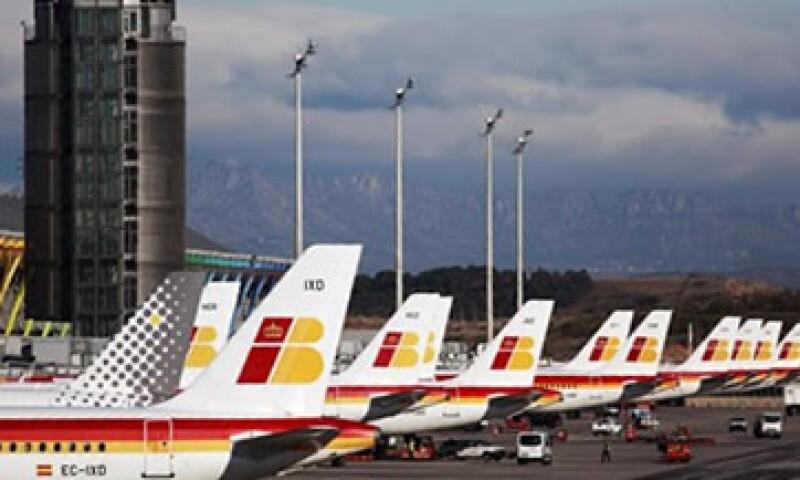 El paro de los pilotos de Iberiaes el cuarto que se realiza en menos de un mes. (Foto: Thinkstock)