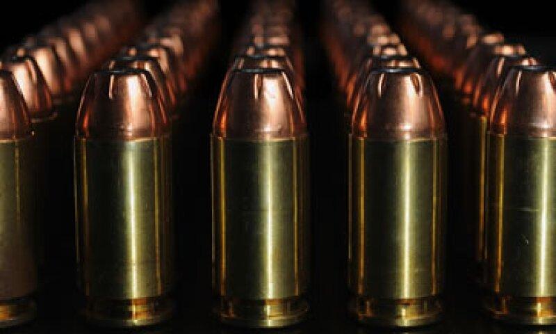 Se prohíbe la exportación o importación principalmente de equipo militar. (Foto: Getty Images)