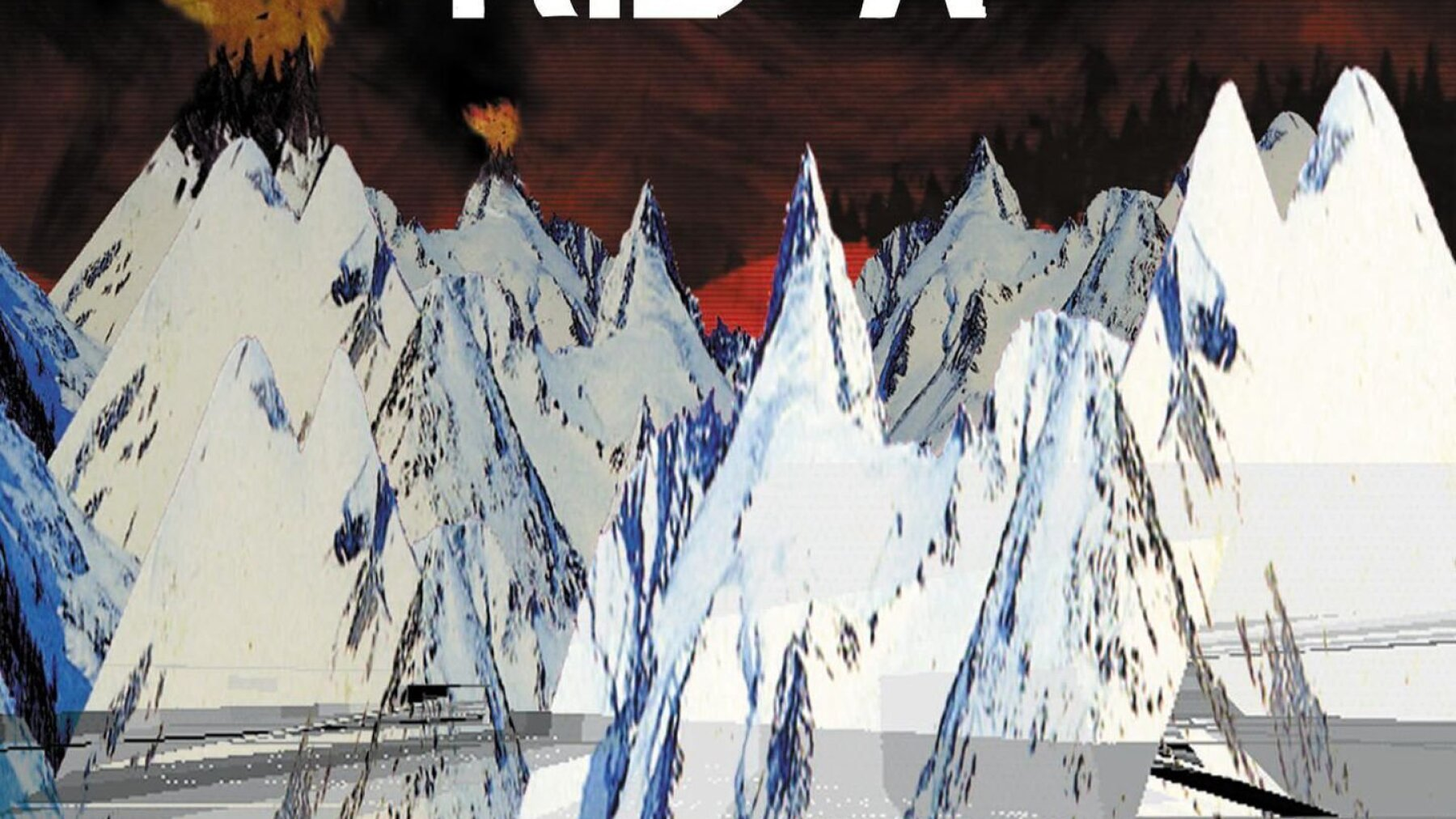 kid a radiohead essay Every diehard radiohead fan can give you a ranked list of their top albums, and classics like kid a and the bends routinely feature at the top of the list but even newer releases, like 2016's a moon shaped pool, have quickly won the hearts of even the most veteran radiohead listeners.