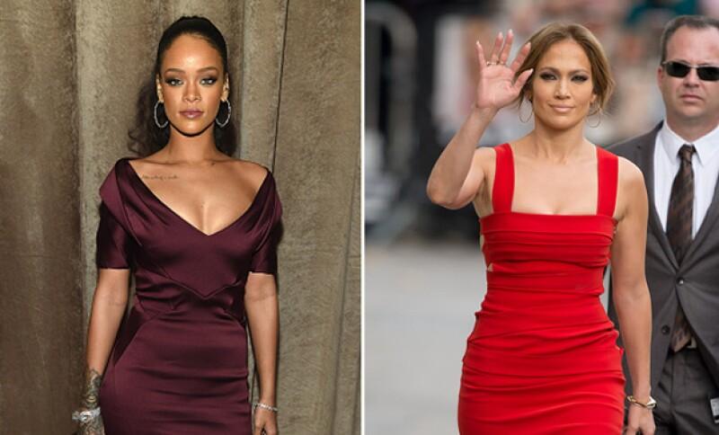 La cantante aseguró que Jennifer Lopez le recuerda a su madre, ¿será que le hubiera gustado ser hija de la puertorriqueña?