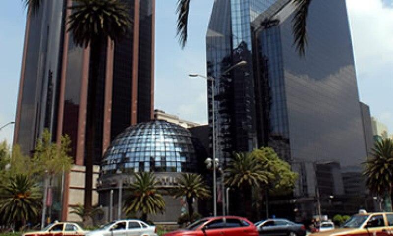 La Bolsa mexicana también se benefició con los datos favorables del desempleo y las ventas de casas usadas en EU. (Foto: Notimex)