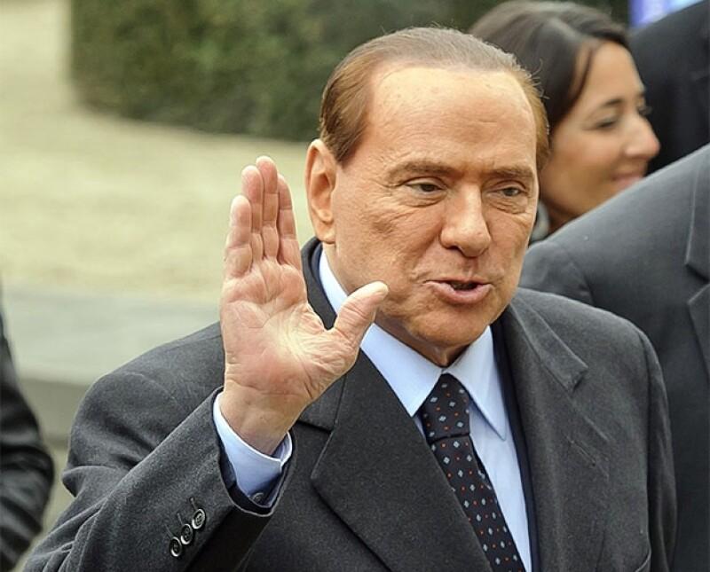 Después de largas negociaciones, Verónica Lario, ex esposa del primer ministro italiano se quedará con una propiedad valuada en más de 70 millones de euros además de la pensión.