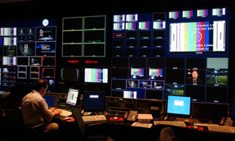 A finales de 2011, ESPN puso en operación su nuevo canal en México y Latinoamérica. (Foto: AP)