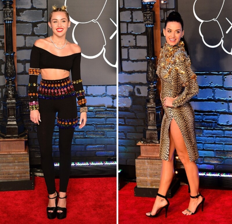 ¿En qué estaba pensando Miley?