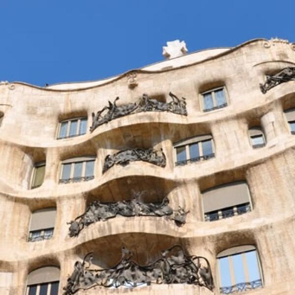 arquitectura barcelona cataluña