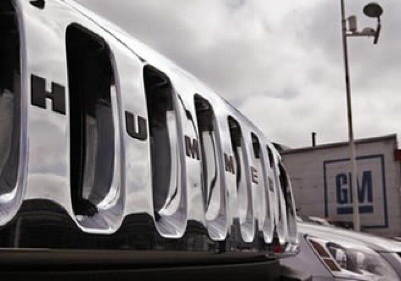 Entre enero y septiembre las ventas de Hummer en Estados Unidos habían caído un 64% a tasa anual. (Foto: AP)
