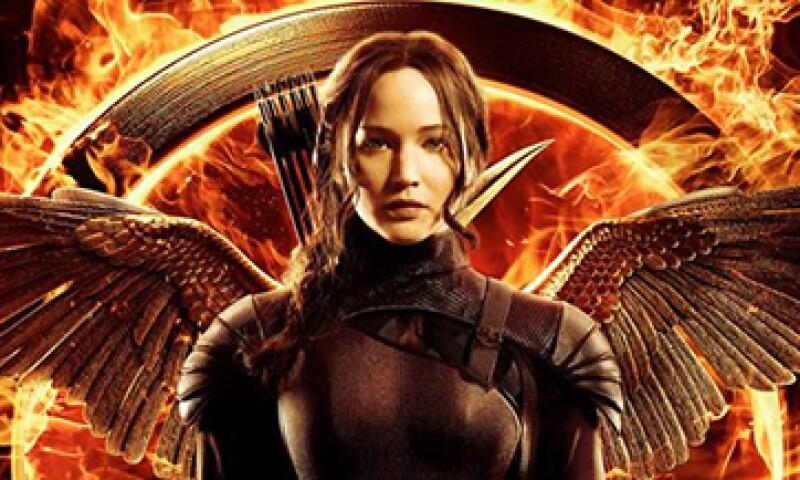 Se espera que la película recaude entre 130 y 150 millones de dólares en su estreno. (Foto: Tomada de facebook.com/LosJuegosdelHambreMexicoOficial)