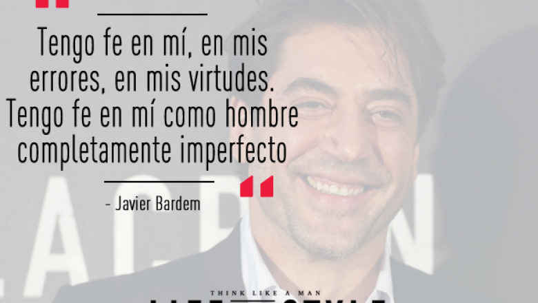 Javier Bardem (foto: Getty Images)