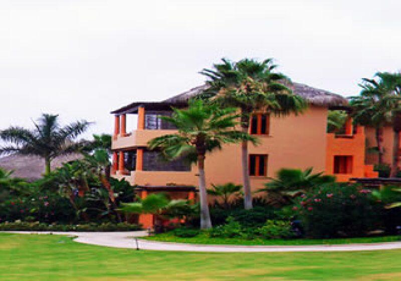 La vivienda turística es de los nichos que más van a crecer el próximo año. (Foto: Cortesía SXC)