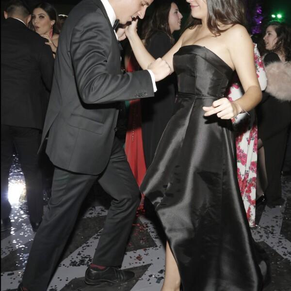 Boda Civil de Rodrigo Ojeda y Andrea Cabrera