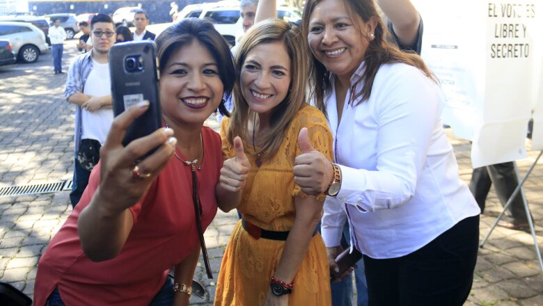 Ana Miriam Ferráez Centeno