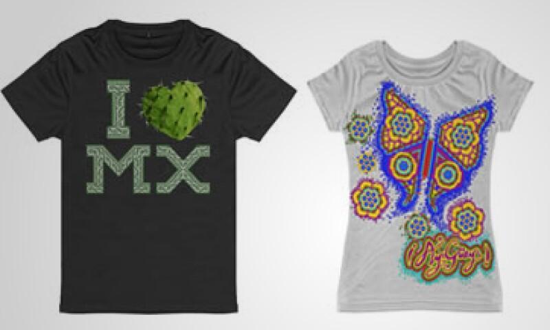 La firma marcará una nueva tendencia en la moda mexicana este mes. (Foto: Cortesía ¡Ay Güey!)