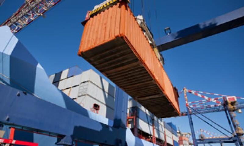 A 20 años del TLCAN, el comercio de México con EU y Canadá se ha incrementado 492% y 556%, respectivamente. (Foto: Getty Images)