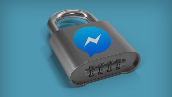 Facebook encriptará las conversaciones que tú elijas.