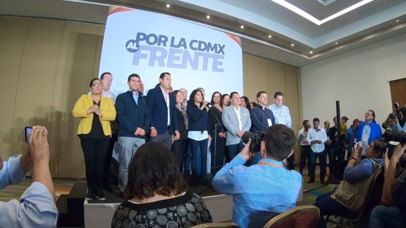 Elección CDMX