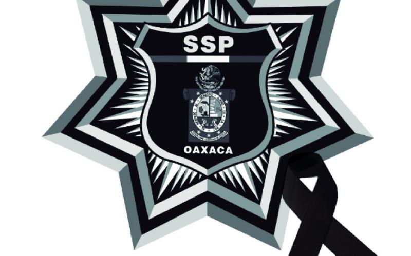 SSP Oaxaca