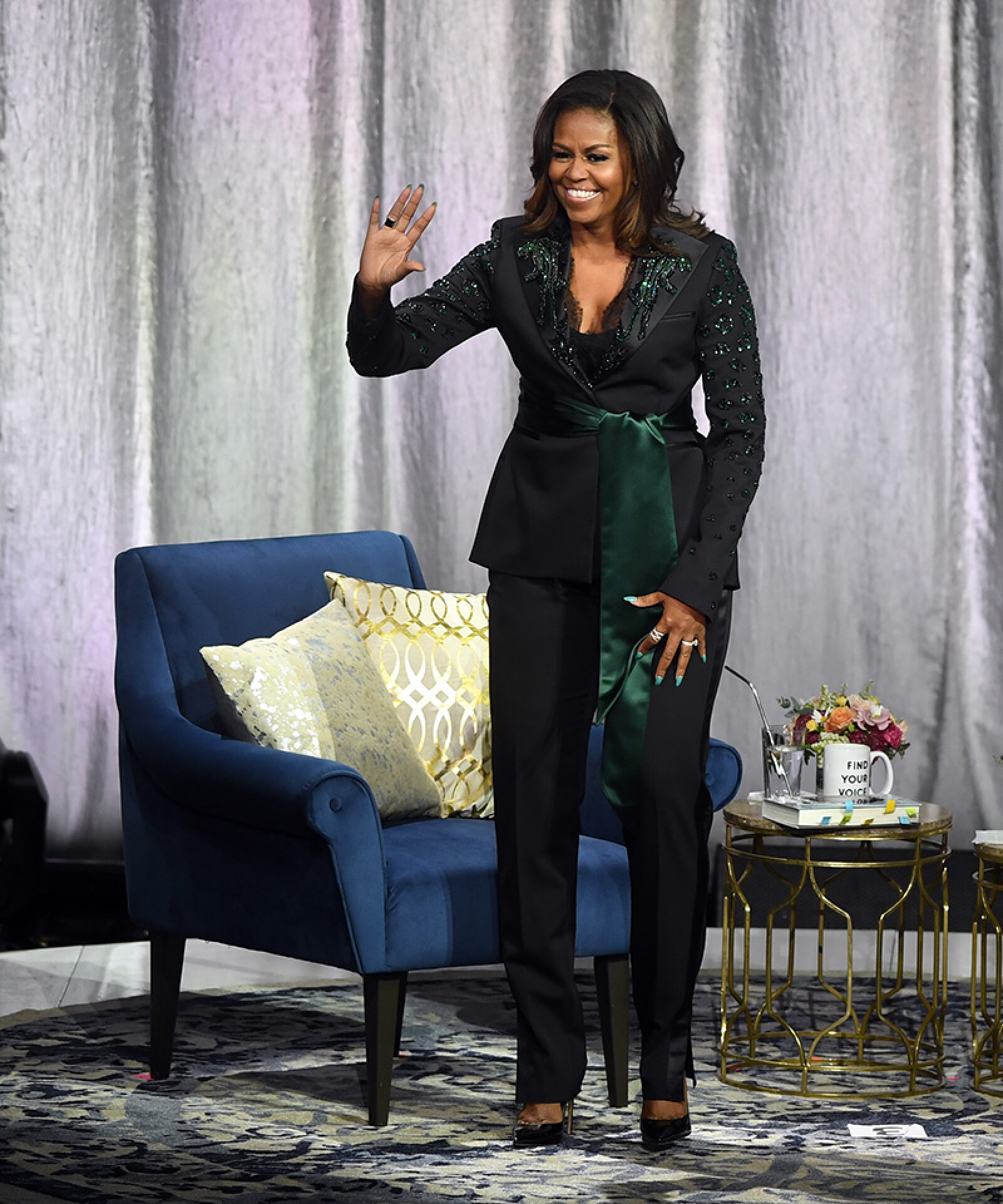 """Becoming: An Intimate Conversation with Michelle Obama"" Tour In Oslo"