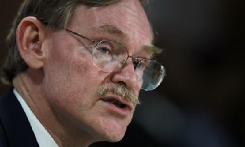 Zoellick dejará el cargo de Presidente del Banco Mundial al coreano Jim Yong Kim.  (Foto: AP)