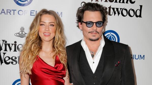 El caso de Amber y Johnny Depp todavía sigue dando de qué hablar.