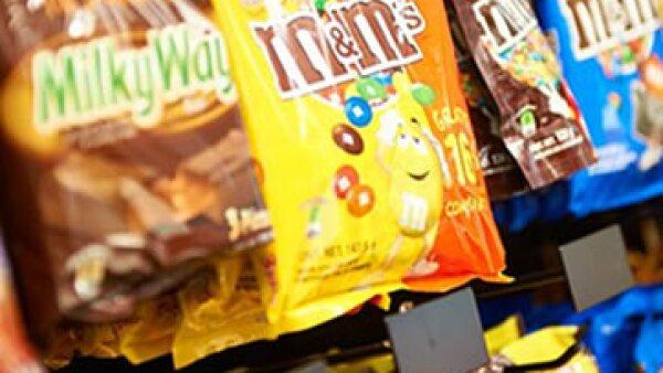 Los consumidores pueden devolver los productos a cambio de un reembolso hasta el próximo 31 de marzo. (Foto: Mars)