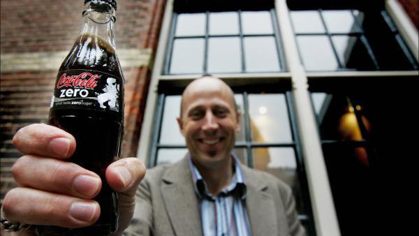 Coca-Cola retira del mercado dos de sus marcas en México