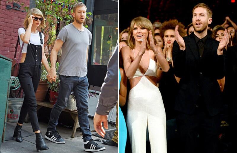 """El DJ decidió poner punto final a su relación de 15 meses con Taylor la semana pasada tras darse cuenta de que a su noviazgo le faltaba """"magia y romance""""."""