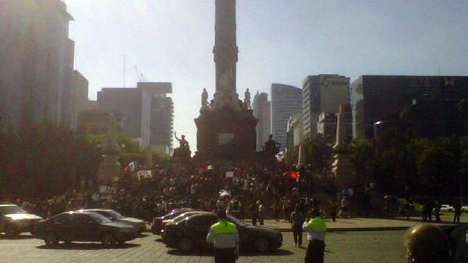 protestas- detenidos_ toma de posesión 1