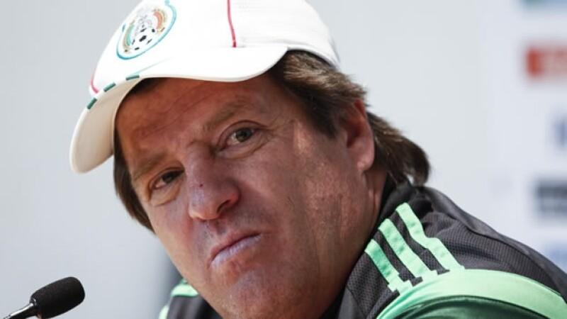 Miguel Herrera causó polémica en menos de dos días por un comercial