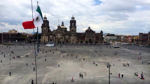 La Ciudad de Méxito también avanzó en el ranking de las ciudades de América Latina más caras. (Foto: iStock by Getty Images. )