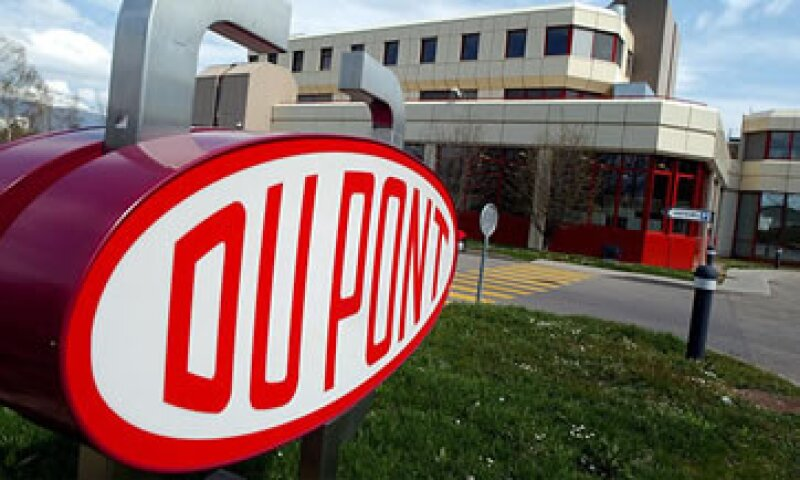 DuPont cuenta con 14 unidades de negocio en el país. (Foto: Reuters)