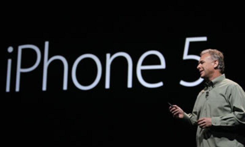 El grupo de investigación de mercado Canalys dice que el 22% de los iPhone vendidos en el segundo trimestre fueron en Europa. (Foto: AP)