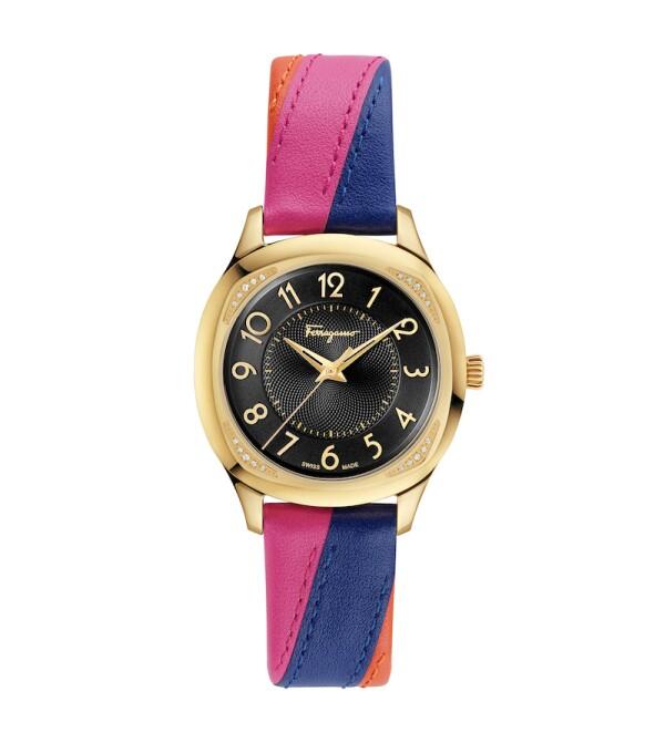 Reloj de la línea Ferragamo Time
