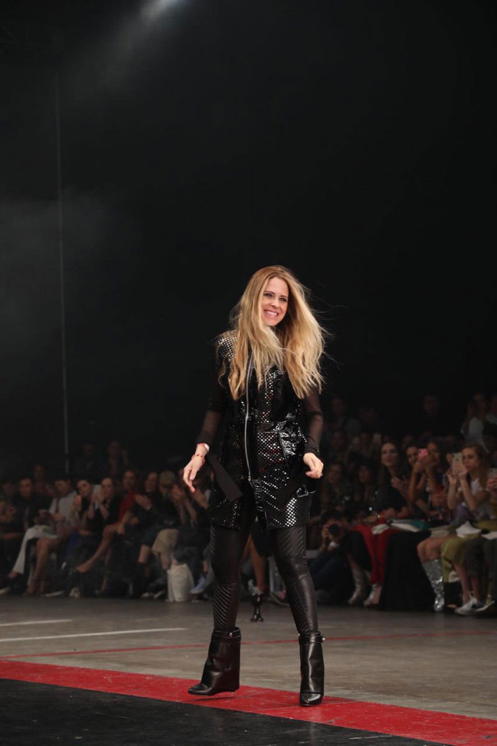 Vero-Diaz-MBFWMx-Designer-On-The-Catwalk
