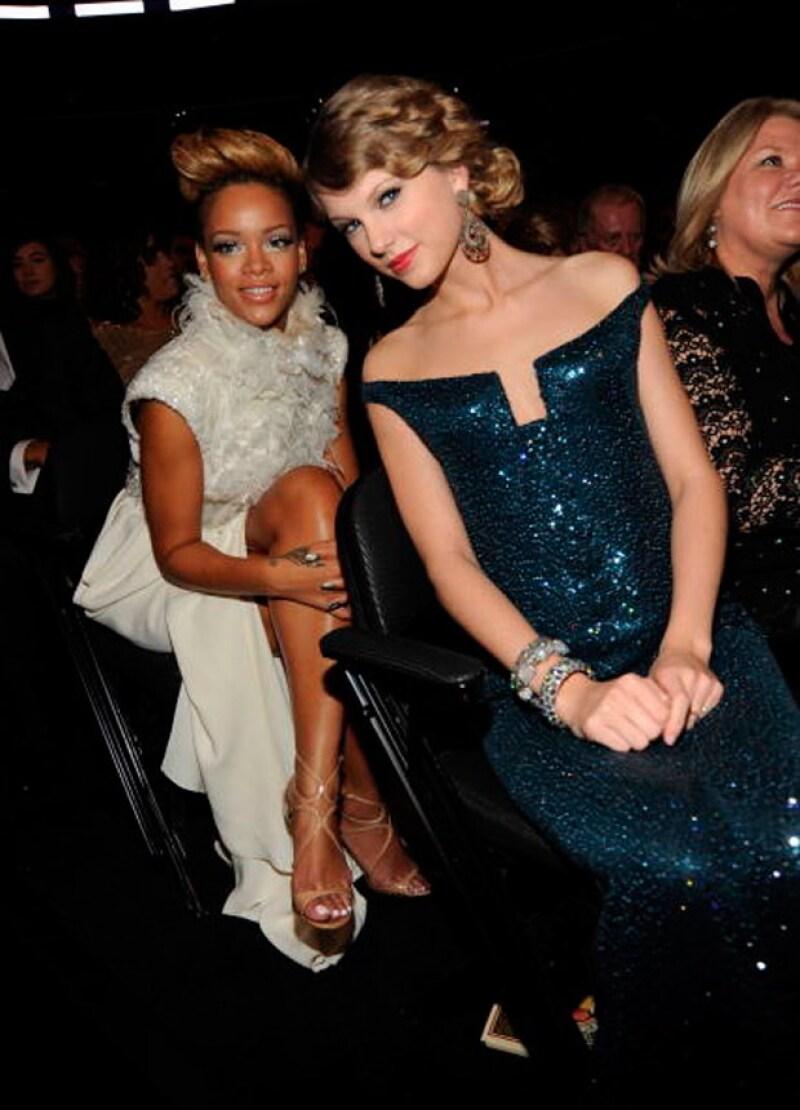 En entrevista, la cantante cuenta la razón de su negativa y un poco tiene que ver con la imagen que tiene de Taylor.