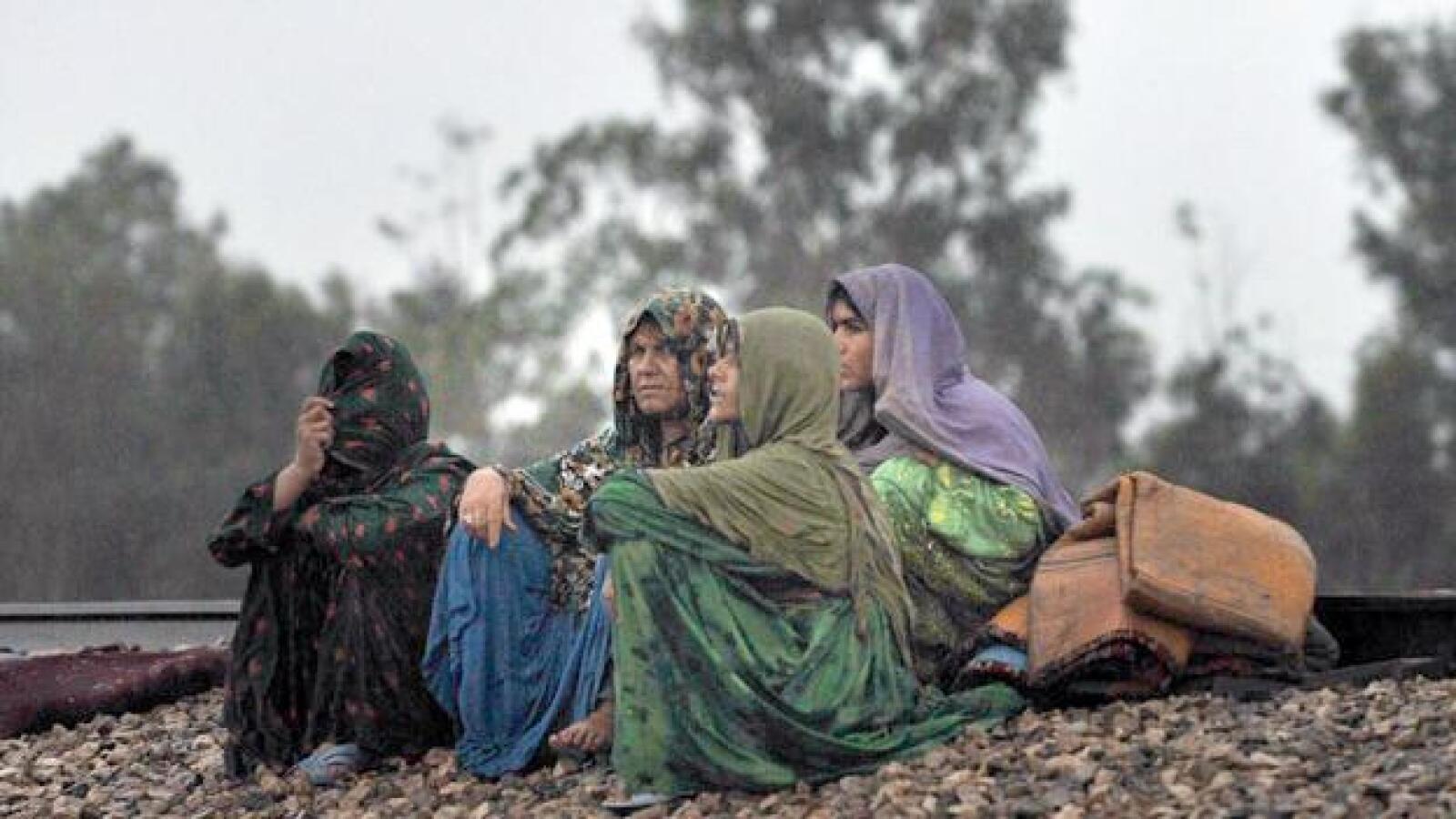 Pakistán inundaciones gal03
