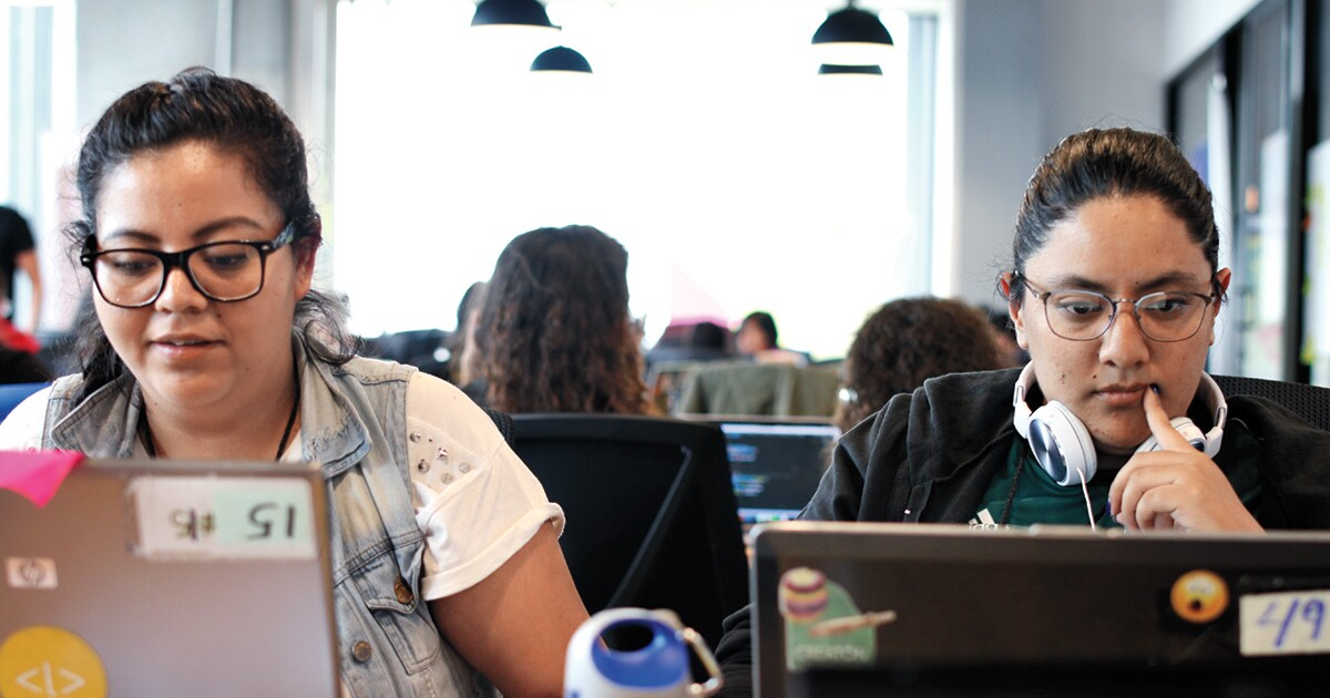 La Ciudad de México avanza en el apoyo a mujeres emprendedoras