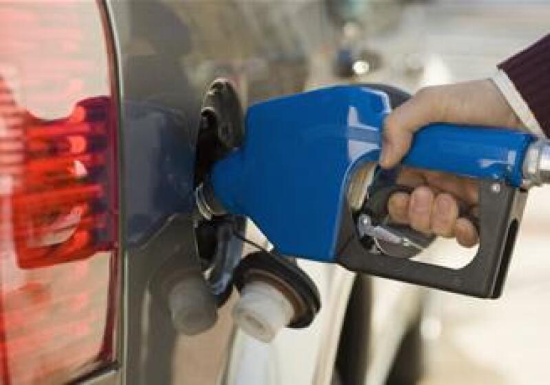 Combustible gasolina 1