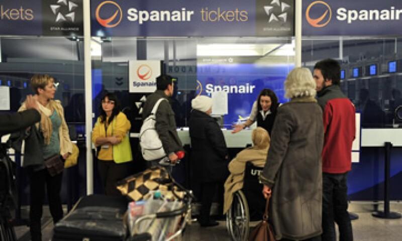 El Gobierno de España abrió un procedimiento sancionador que podría derivar en una multa de nueve mde. (Foto: AP)