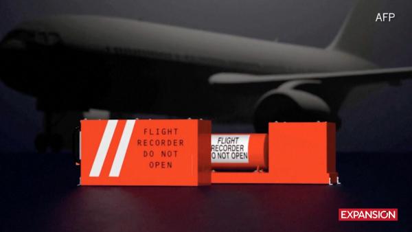 Cajas negras: ¿qué son, cómo funcionan y por qué son clave para la seguridad?