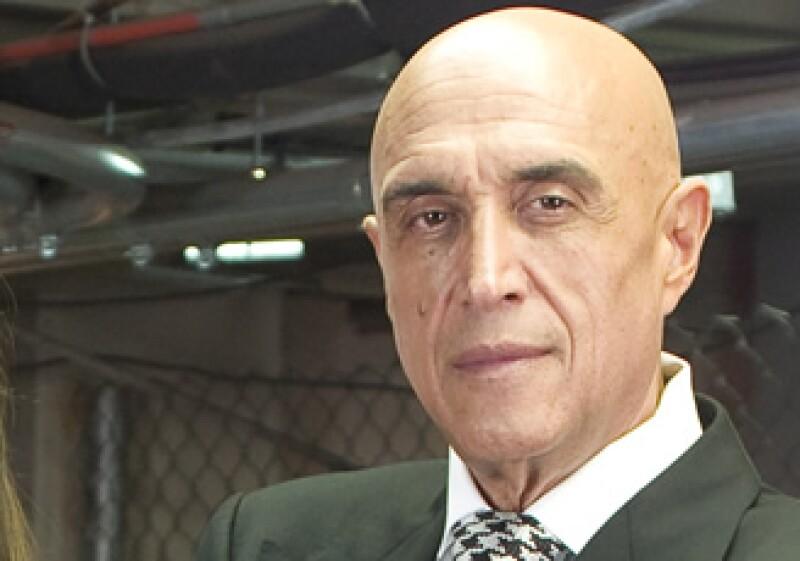 Pedro Torres, director general de The Mates Group. (Foto: Duilio Rodríguez)