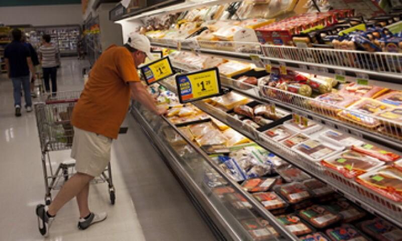 El FMI dijo que es probable que el alza de precios se mantenga estable.  (Foto: Getty Images)