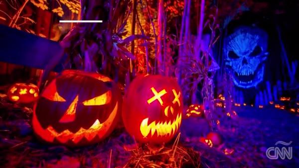 Los datos 'secretos' de la celebración de Halloween
