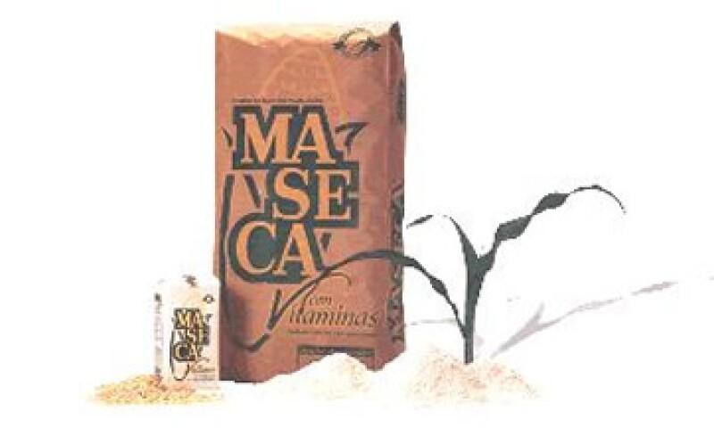 Maseca fue fundada en 1949 y es el productor más grande de harina de maíz del mundo. (Foto: Tomada de gimsa.com)
