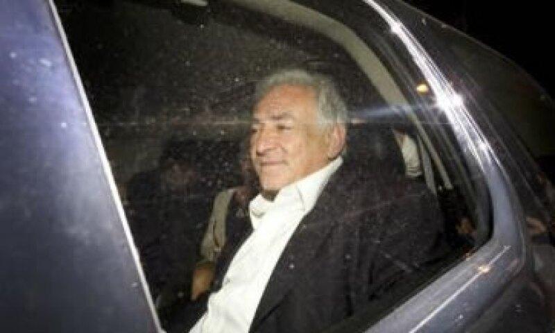 Strauss-Kahn no puede abandonar Nueva York y debe presentarse el 18 de julio a una segunda audiencia. (Foto: Reuters)