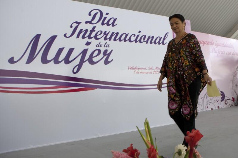 Dulce María Sauri