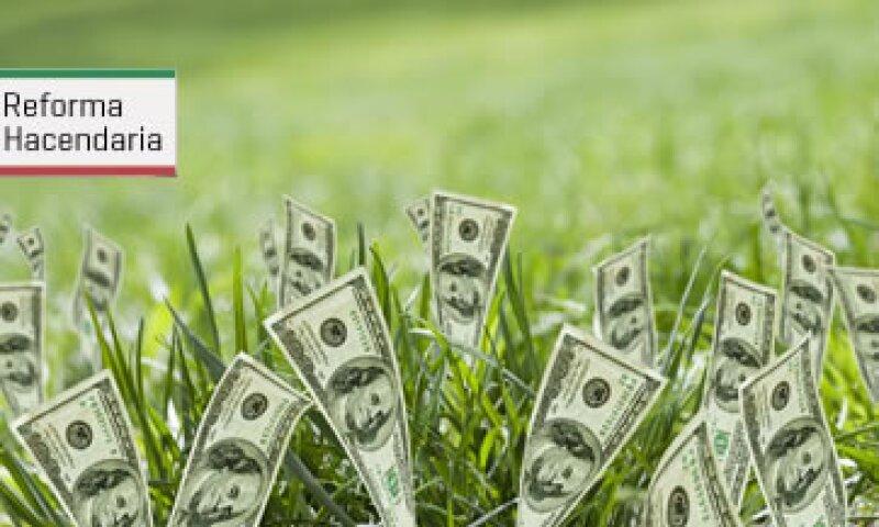 El Gobierno espera recaudar 20,000 mdp durante 2014 a través del impuesto a las emisiones de carbono. (Foto: Especial)