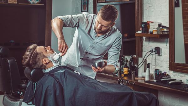 Cómo hablarle a tu peluquero