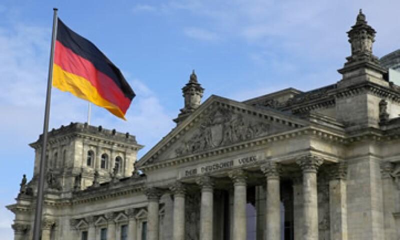 Alemania, junto a otros países de la zona euro busca introducir un impuesto sobre las transacciones financieras. (Foto: Thinkstock)