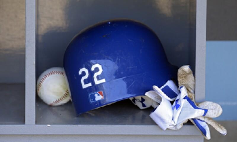 Los Dodgers se encontraban en bancarrota el año pasado. (Foto: AP)