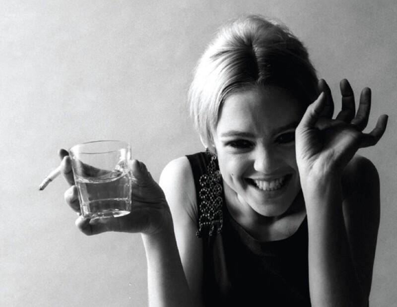 La Factory Girl, Edie Sedgwick